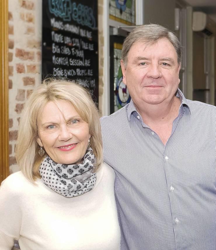 Shayne & Jill White